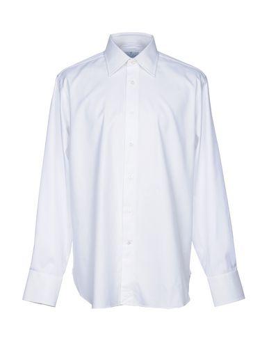 TRUZZI Einfarbiges Hemd