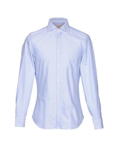 Rimelig klaring utforske Michael Kull Trykt Skjorte billig høy kvalitet Hm5RYUvLLD