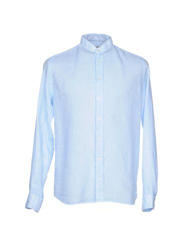 Exibit Linskjorte billig stor rabatt billig pris engros-pris billig topp kvalitet for salg nettbutikk knock off ooKvKUbtM