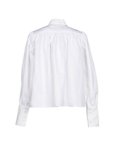 J.W.ANDERSON Hemden und Blusen einfarbig
