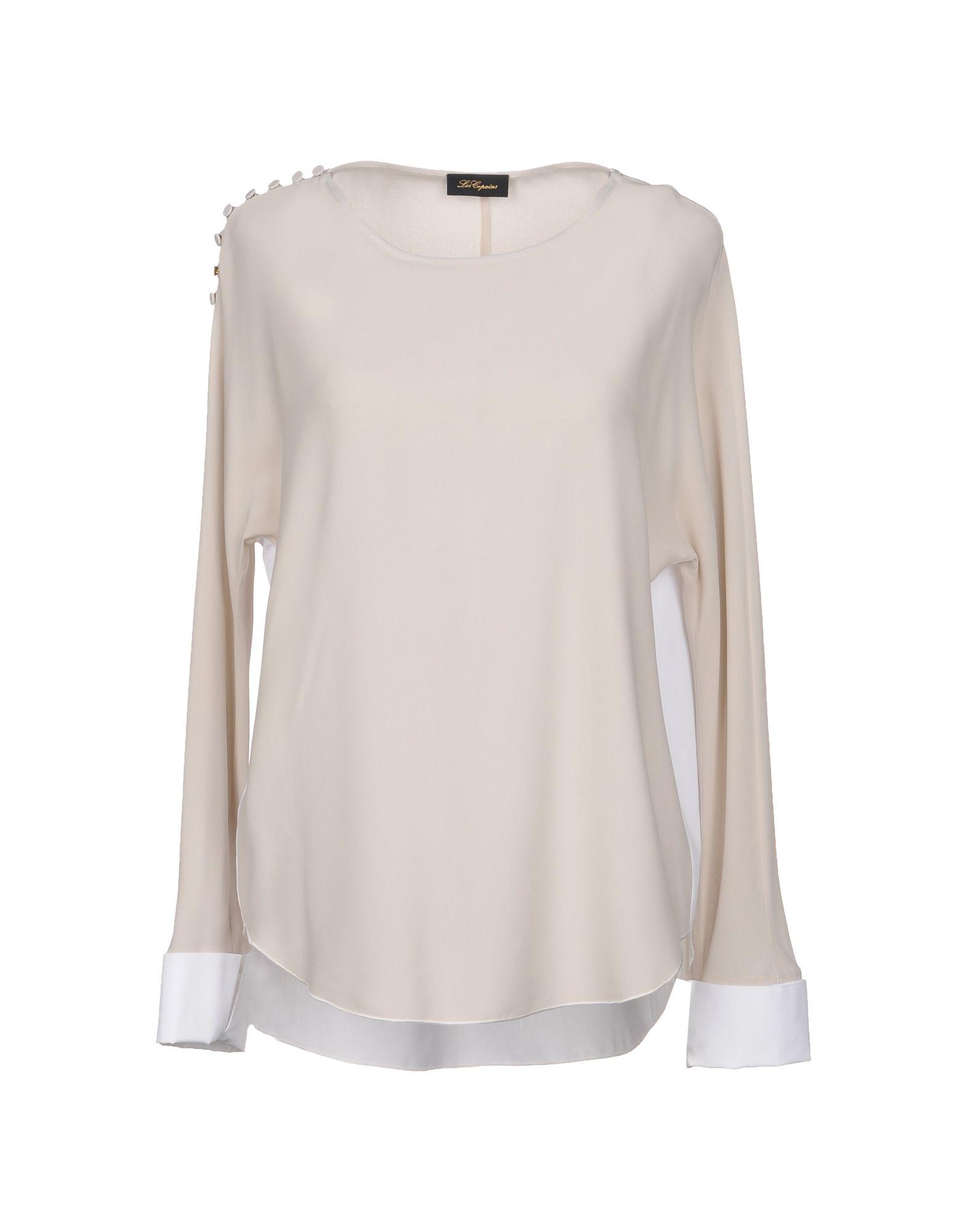 blusa Les Copains donna - - 38730837IW  Qualitätsprodukt