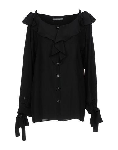 ALBERTA FERRETTI - Silk shirts & blouses