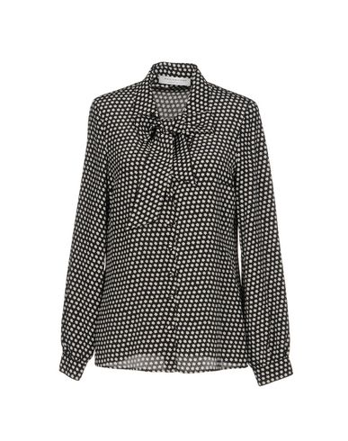 PHILOSOPHY di LORENZO SERAFINI Camisas y blusas con lazo