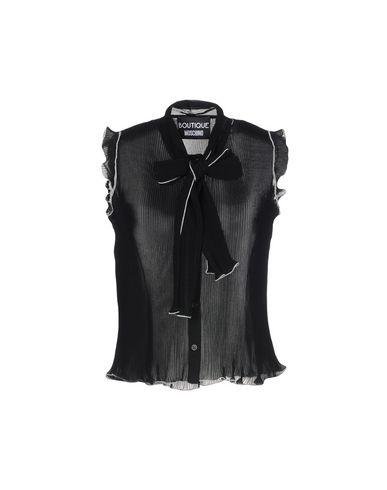 Camicie E Bluse Con Fiocco Boutique Moschino Donna - Acquista online ... 97fa16a74f5
