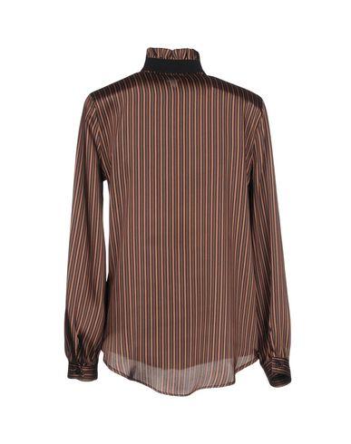 pålitelig for salg Biancoghiaccio Stripete Skjorter gratis frakt pålitelig Eastbay billig online footaction online bilder online QYIMKsH