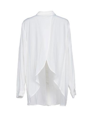 MEM.JS Camisas y blusas lisas