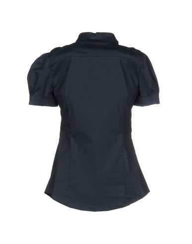 REDValentino Hemden und Blusen einfarbig Günstige Manchester dw3SwC