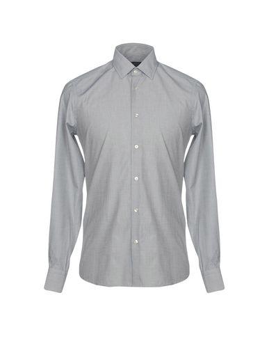 Angebote Online LAB. PAL ZILERI Hemd mit Muster Billig Mit Paypal Günstig Kaufen Footlocker Spielraum Hohe Qualität Perfekte Online 7X6VW4ECk