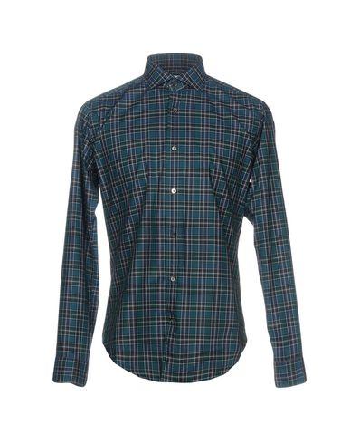 lagre online salg visa betaling Truzzi Rutete Skjorte plukke en beste gratis frakt perfekt bwpuzieN