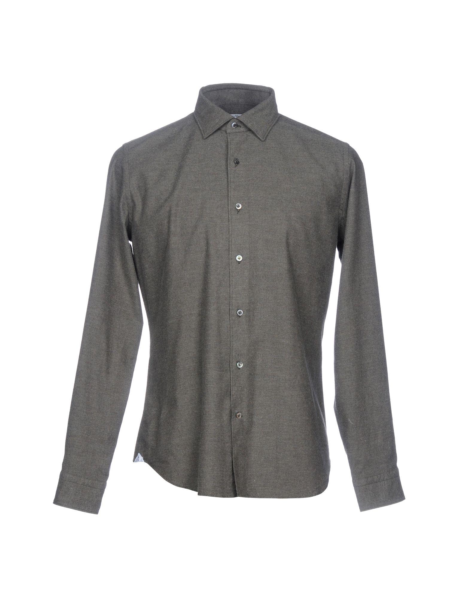 Camicia Tinta Unita Mastai Ferretti herren - 38731045CE