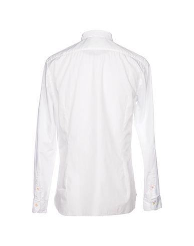 Farging Mattei 954 Camisa Lisa billig Manchester HQ1w6wz