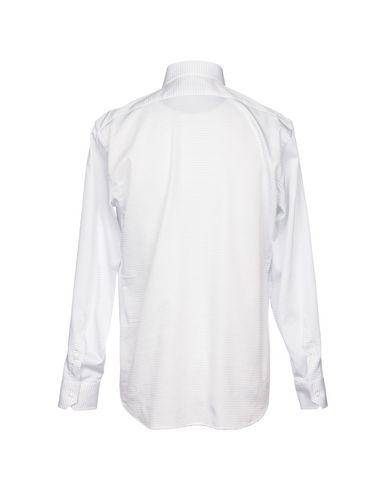 TRU TRUSSARDI Hemd mit Muster