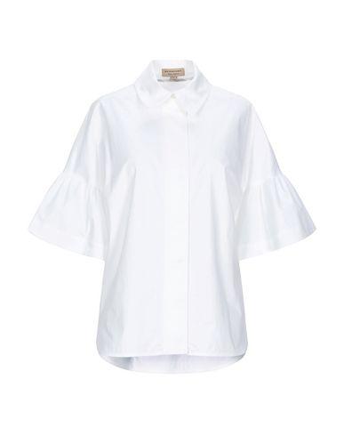 BURBERRY - Hemden und Blusen einfarbig