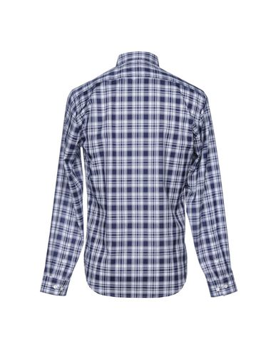 klaring Eastbay online billig kvalitet Teori Rutete Skjorte Manchester billig online med mastercard online samlinger på nettet EH3mMxMY