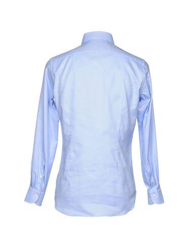 MASTAI FERRETTI Einfarbiges Hemd Abverkauf Heißer Verkauf Preiswerter Verkauf Niedrigster Preis Kosten für Verkauf Günstiger Preis 4e9wF