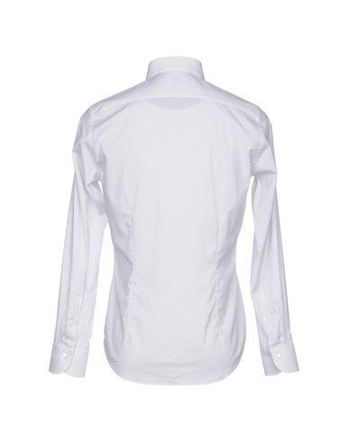 MASTAI FERRETTI Hemd mit Muster Billig AkxX06