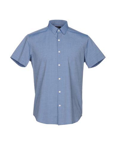 THEORY Camisas de rayas