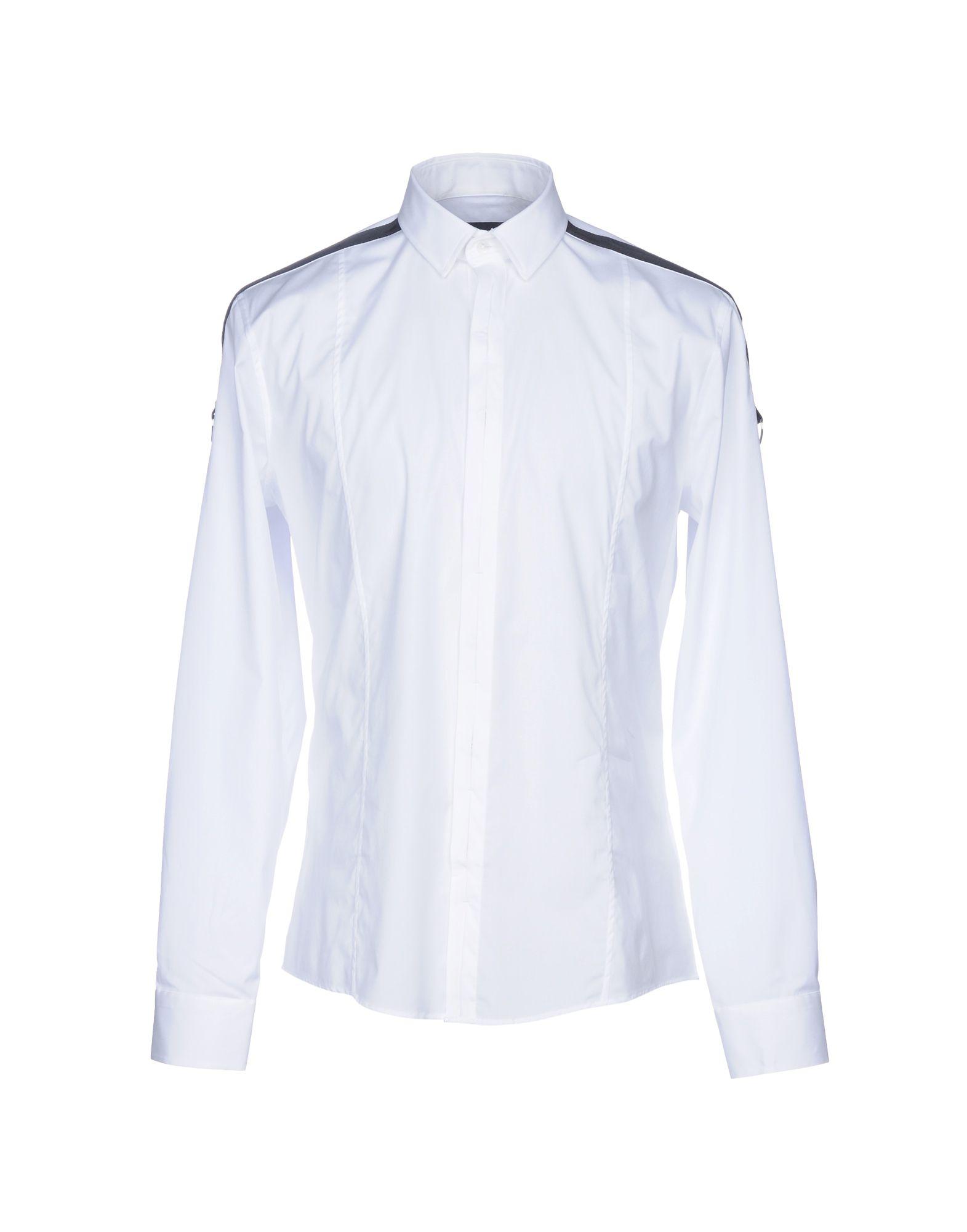 Camicia Tinta Unita Les Hommes Donna - Acquista online su