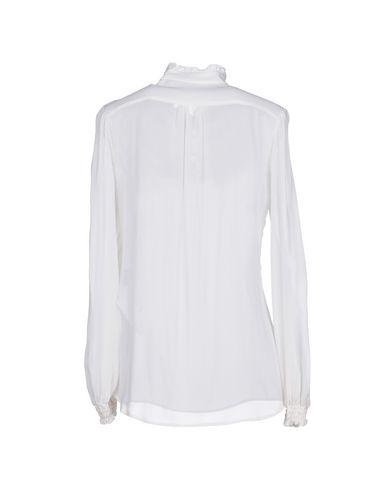 REDValentino Hemden und Blusen einfarbig