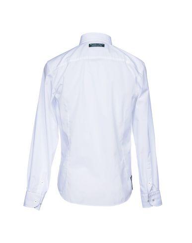 Beverly Hills Polo Club Camisa Lisa pre-ordre billig pris klaring kjøpet Billigste billig online ow5PeJfoW
