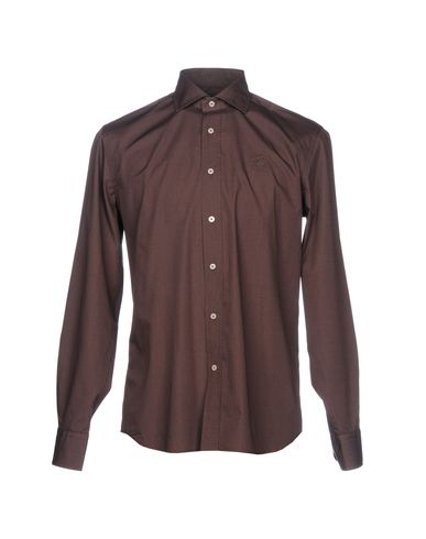 BEVERLY HILLS POLO CLUB Camisa lisa