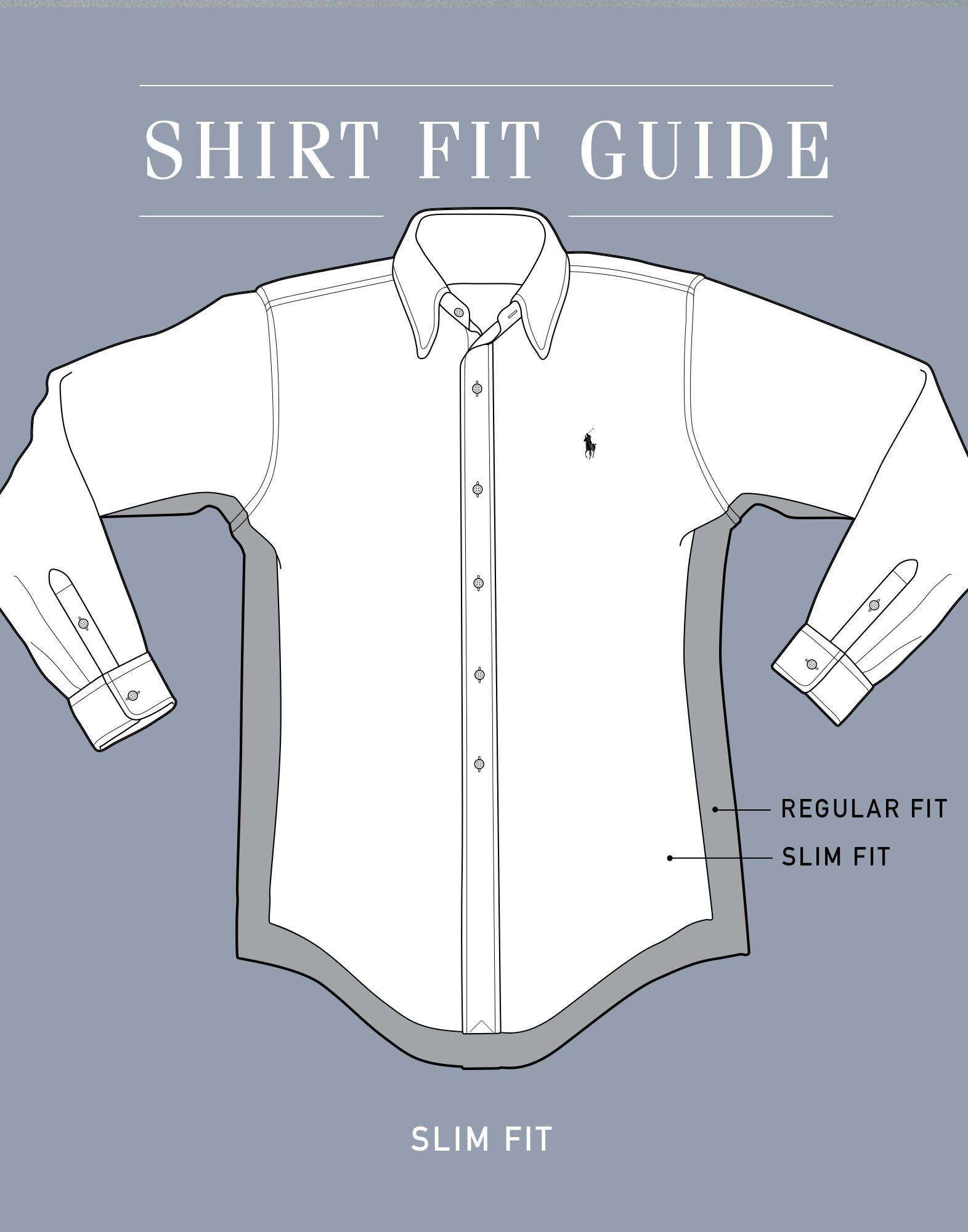Camicia Tinta Unita Ralph Ralph Unita Lauren Slim Fit Cotton Chino Shirt - Uomo - 38731638QB 496eb2