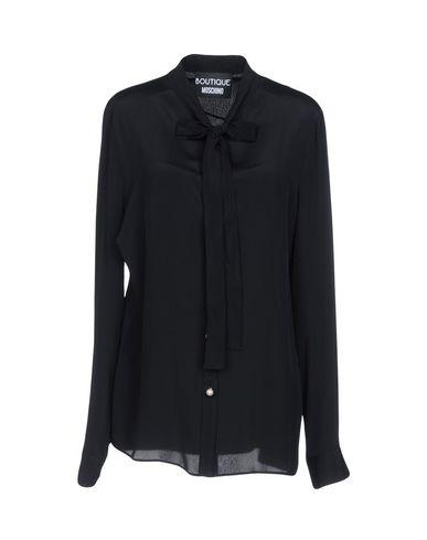 BOUTIQUE MOSCHINO Hemden und Blusen einfarbig
