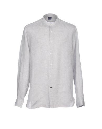 TRUZZI - Camicia in lino