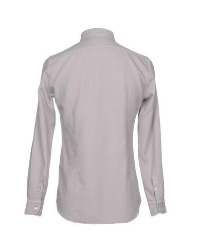 Billig Verkauf Neu LIU •JO MAN Einfarbiges Hemd Verkauf bezahlen mit Visa Günstiges Shop-Angebot kaufen Für günstigen Preis ZDjRUjbY