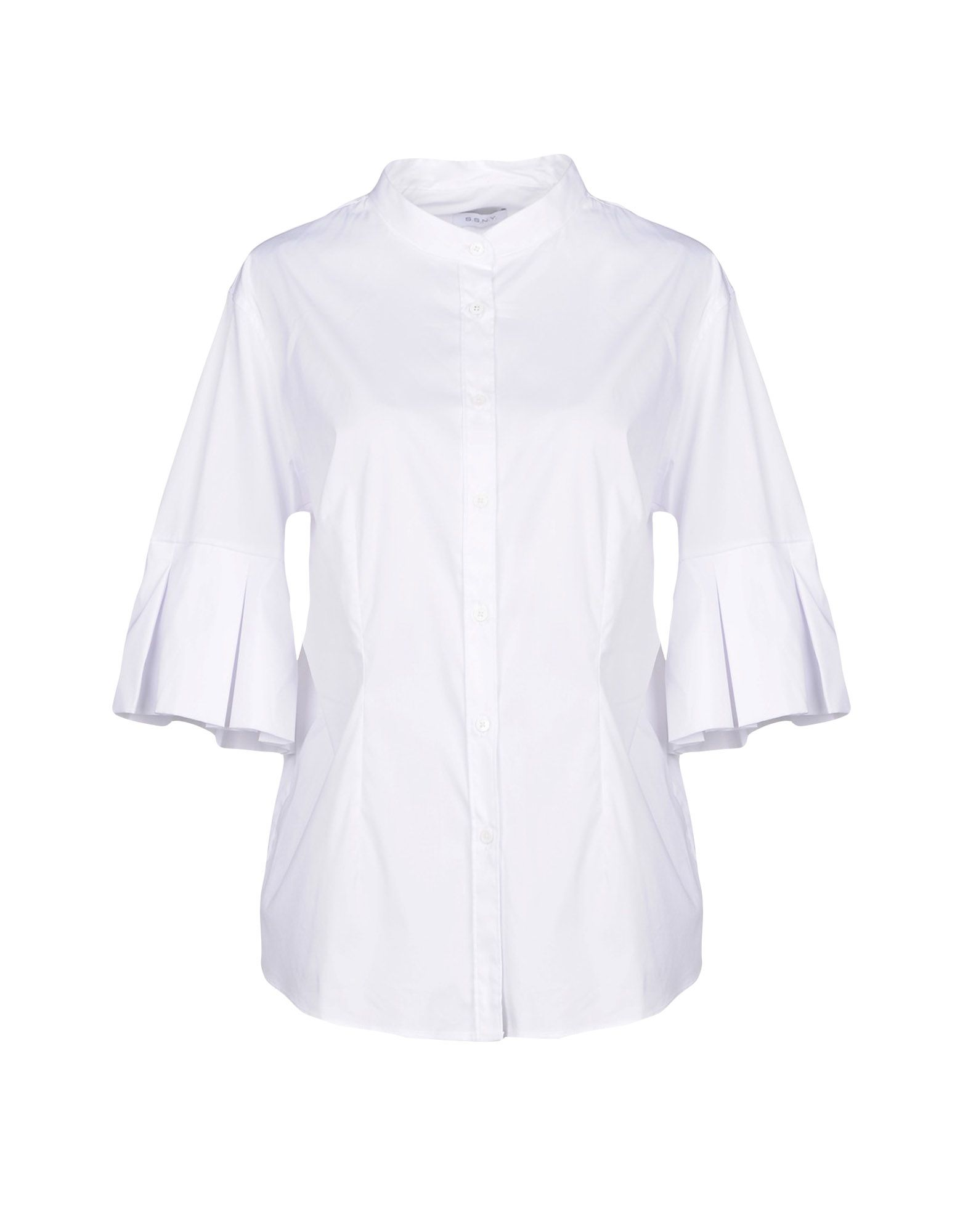 SHIRTS - Shirts S.S.N.Y. Really Online Deals Sale Online Free Shipping Official Free Shipping Affordable Sale Shop hg5gr