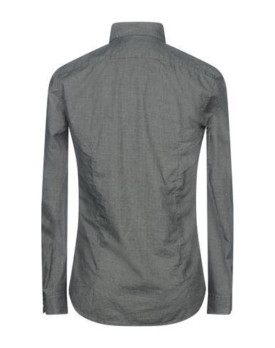 LIU •JO MAN Hemd mit Muster