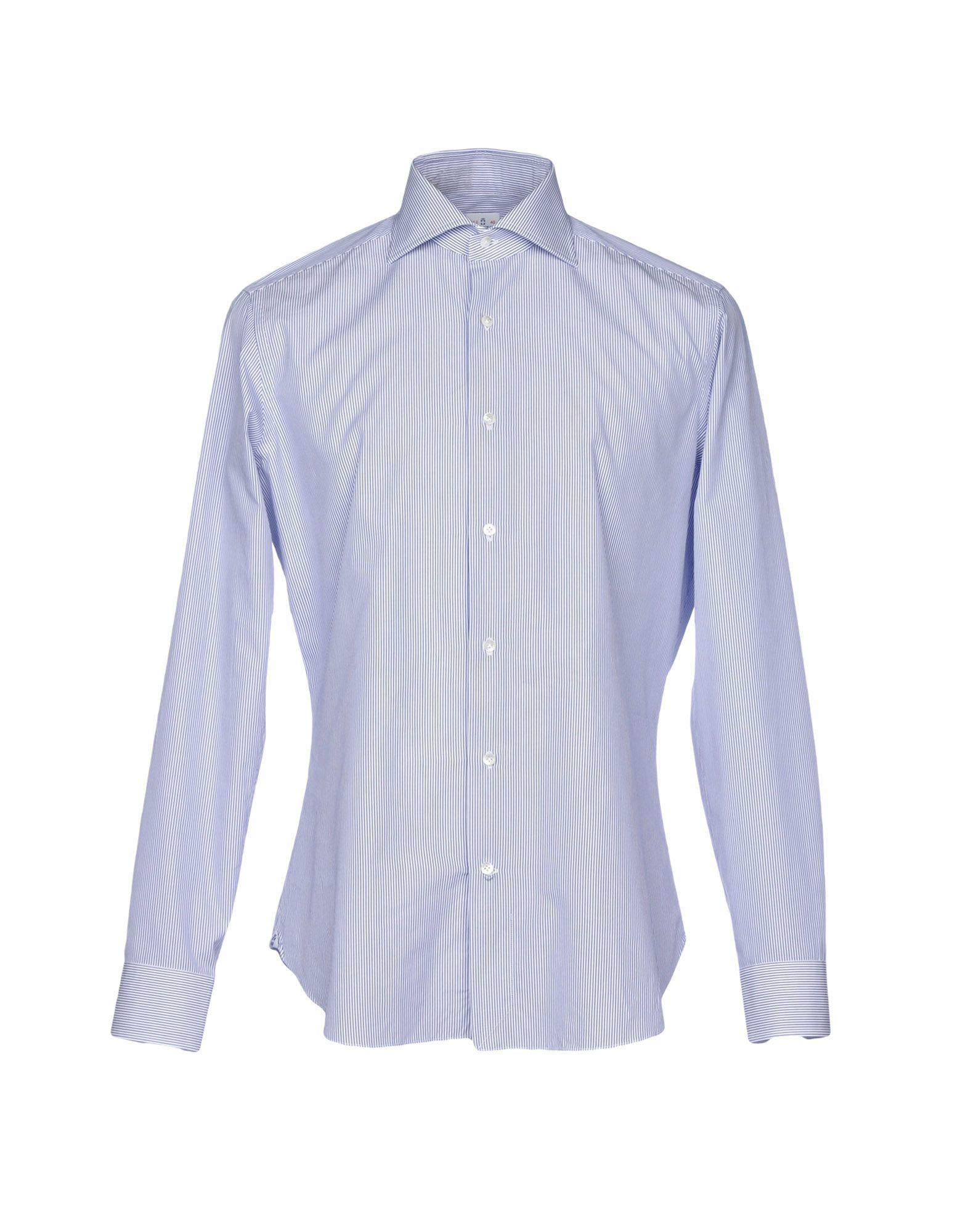 Camicia A Righe Truzzi Donna - Acquista online su
