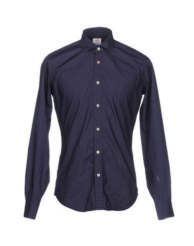 MOSCA Einfarbiges Hemd Shop-Angebot Günstiger Preis Auslass Bilder qIFIbVqxe