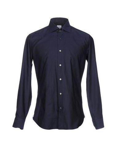 utløp høy kvalitet Truzzi Camisa Estampada profesjonell for salg populære billige online 1jzIBYi
