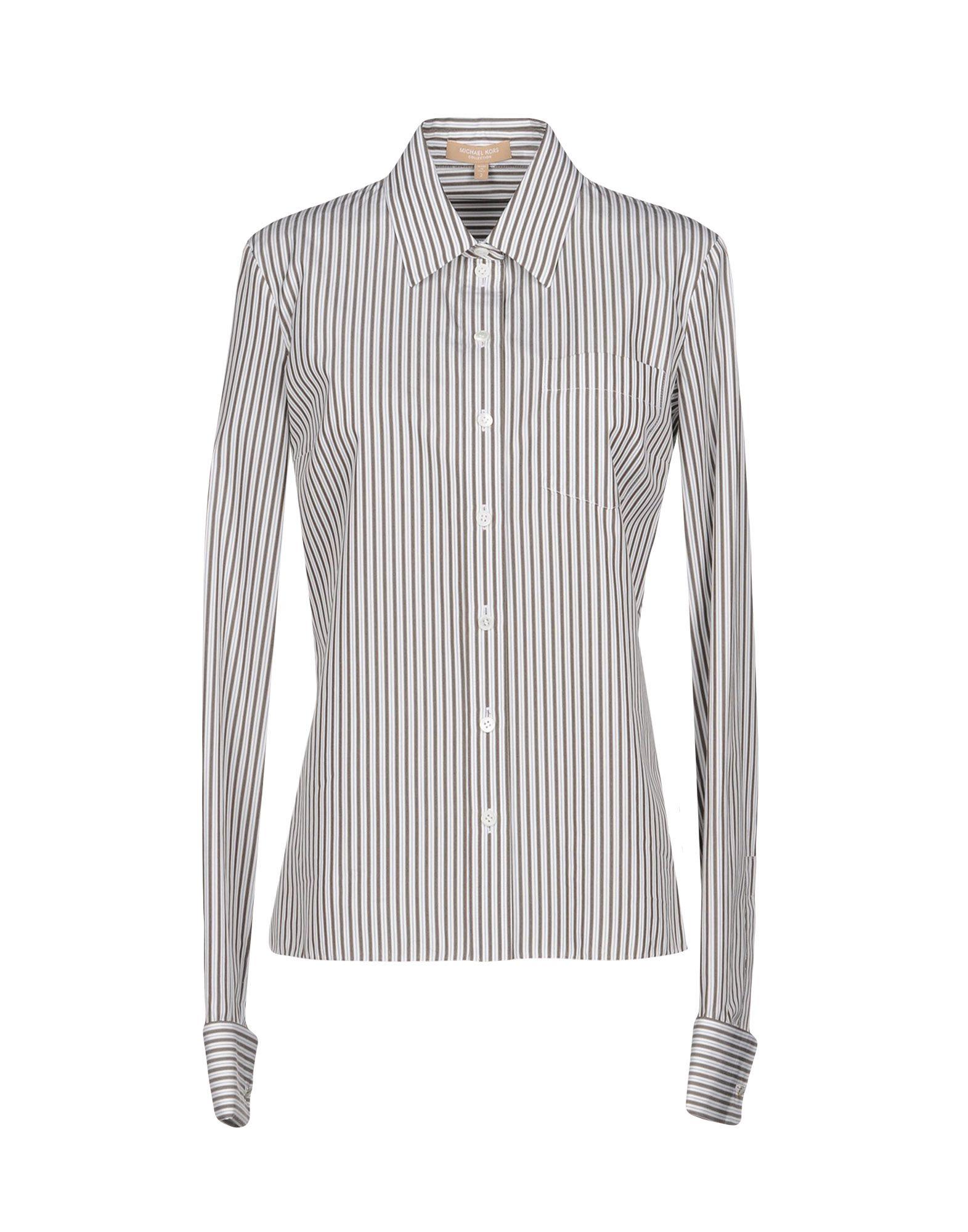 Camicia A Righe Michael Kors Collection Donna - Acquista online su jZpdTboAs