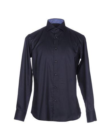 klaring butikk for nyeste Tru Trussardi Camisa Lisa utløp billig under 70 dollar hhB6Owyr