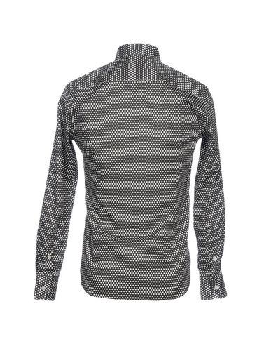 billig pris pre-ordre Luchino Trykt Skjorte mote stil klaring finner stor salg billig online oDDWw5
