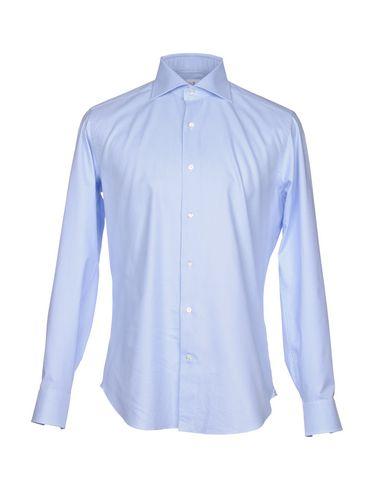 TRUZZI Hemd mit Muster