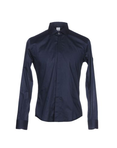 DOUBLE EIGHT Camisa lisa