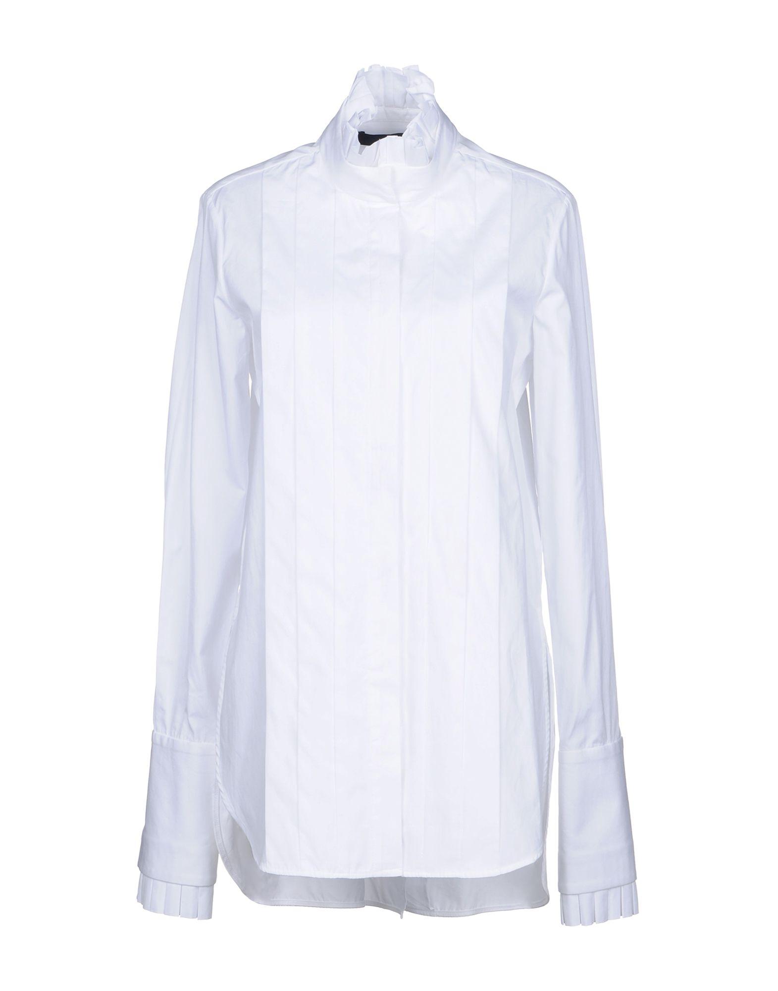 Camicie E Bluse Tinta Unita Ellery Donna - Acquista online su 0AP3Qf