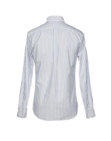 Ausverkauf BROOKS BROTHERS Gestreiftes Hemd Günstig Kaufen 100% Zum Verkauf Garantiert 4JZrPW1