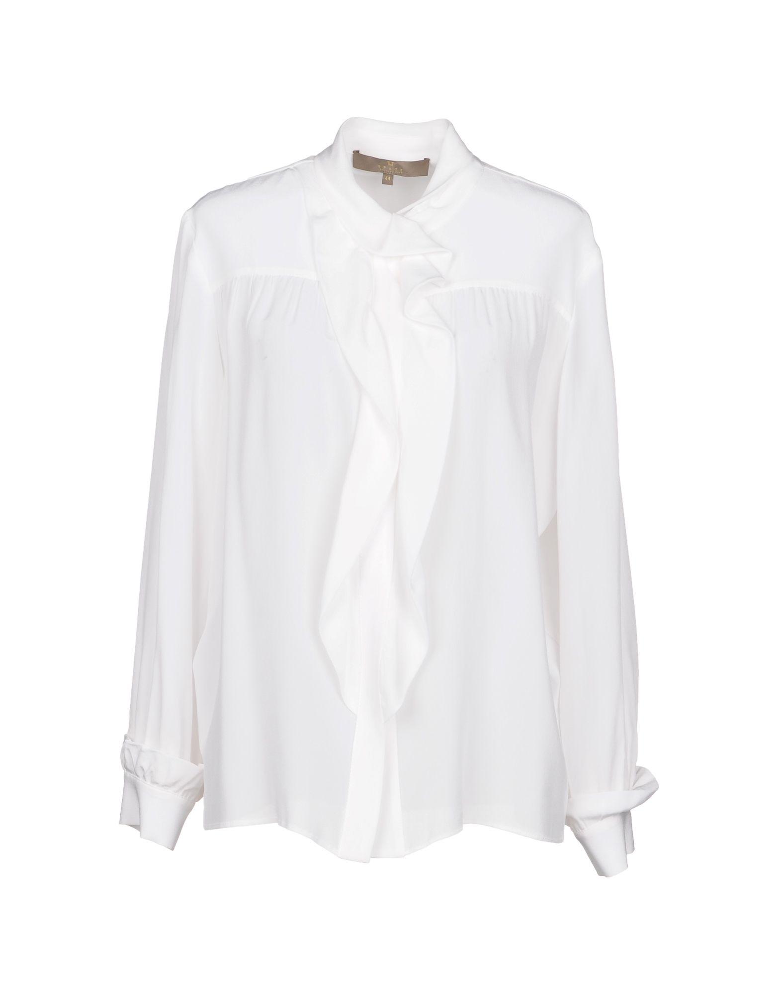 Camicie E Bluse In Seta Space Style Concept Donna - Acquista online su Bef8IXGP