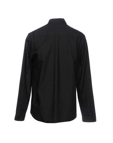 PIERRE BALMAIN Camisa lisa