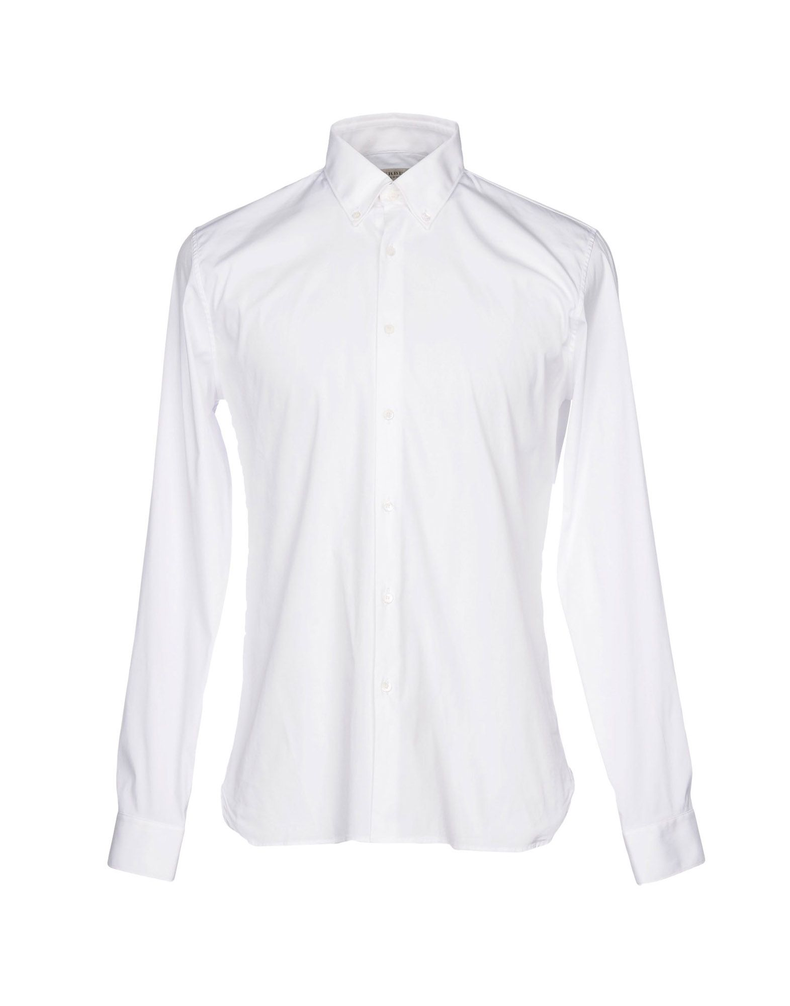 Camicia Tinta Unita Burberry Uomo - Acquista online su