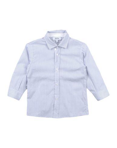 ALETTAストライプ柄シャツ