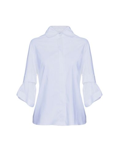 Antonio Berardi Solid Color Shirts & Blouses   Shirts D by Antonio Berardi
