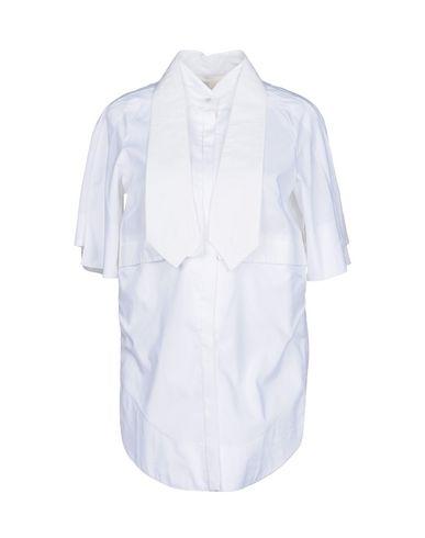 ANTONIO BERARDI - Solid color shirts & blouses