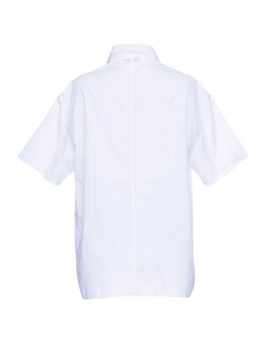 JS EXTE Hemden und Blusen einfarbig