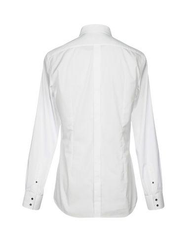Freies Verschiffen Günstigsten Preis Günstig Kaufen Neueste DOLCE & GABBANA Einfarbiges Hemd Spielraum Marktfähig Fw2Wq7dr