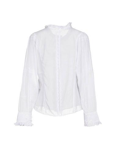 Offizielle Seite Günstiger Preis ISABEL MARANT ÉTOILE Hemden und Blusen einfarbig Breite Palette Von Online Verkauf Neueste Für Billig Günstig Online Bester Günstiger Preis TnFDQSyU